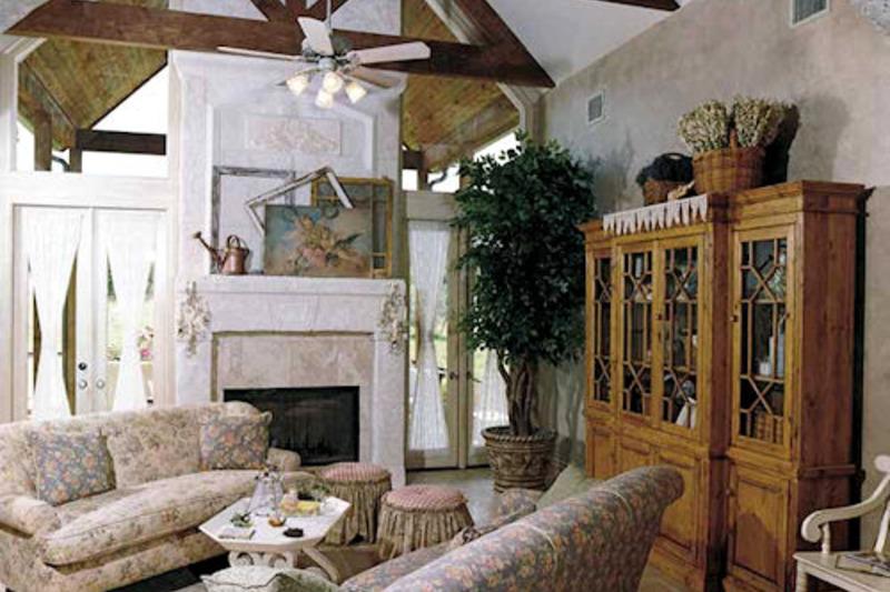Southern Photo Plan #20-254 - Houseplans.com