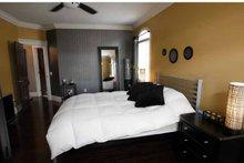 European Interior - Master Bedroom Plan #23-2547