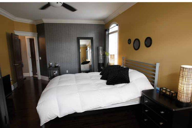 European Interior - Master Bedroom Plan #23-2547 - Houseplans.com