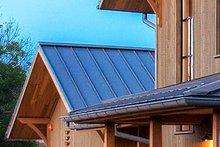 House Plan Design - Roof Detail