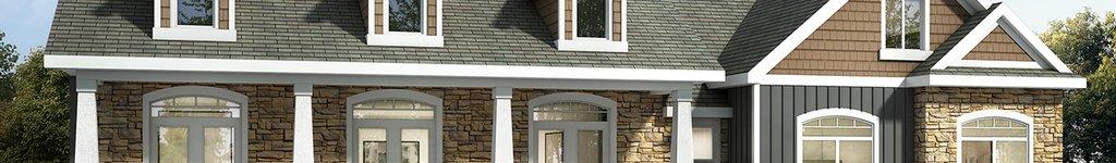 1500 Sq. Ft. Craftsman House Plans, Floor Plans & Designs