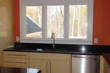 Architectural House Design - Craftsman Interior - Kitchen Plan #939-5