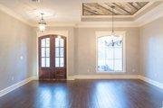 European Style House Plan - 3 Beds 2.5 Baths 2146 Sq/Ft Plan #430-136