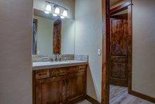 Dream House Plan - Bath 3