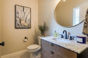 Farmhouse Style House Plan - 3 Beds 2.5 Baths 2316 Sq/Ft Plan #1067-1 Interior - Bathroom