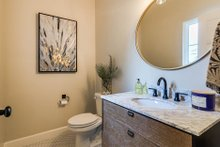 Architectural House Design - 1067-1 Bathroom