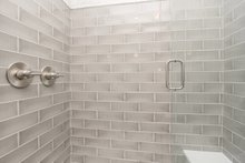 Dream House Plan - Shower