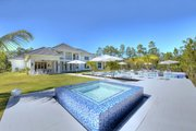 Contemporary Style House Plan - 4 Beds 4.5 Baths 4943 Sq/Ft Plan #930-512 Photo