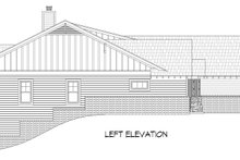 House Plan Design - Country Exterior - Other Elevation Plan #932-382