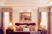 European Style House Plan - 5 Beds 5.5 Baths 6970 Sq/Ft Plan #119-166 Photo