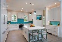 House Plan Design - Cottage Interior - Kitchen Plan #938-87