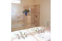 Home Plan - Craftsman Photo Plan #120-170