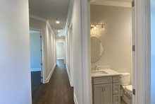 Architectural House Design - Craftsman Interior - Bathroom Plan #437-113