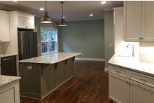 Home Plan - Craftsman Interior - Kitchen Plan #437-64