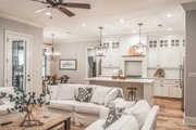 Modern Style House Plan - 4 Beds 2.5 Baths 2373 Sq/Ft Plan #430-184 Interior - Other