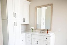 House Design - Powder Room