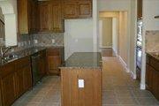 European Style House Plan - 4 Beds 3.5 Baths 3597 Sq/Ft Plan #449-4 Photo
