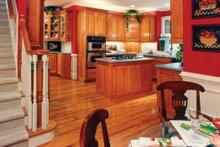 Dream House Plan - Country Photo Plan #429-24