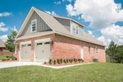 Craftsman Style House Plan - 4 Beds 2.5 Baths 2329 Sq/Ft Plan #430-152 Exterior - Other Elevation