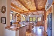 Cottage Style House Plan - 4 Beds 1.5 Baths 1680 Sq/Ft Plan #890-8 Interior - Kitchen