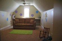 Architectural House Design - Craftsman Photo Plan #21-247