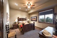 Craftsman Interior - Bedroom Plan #892-16