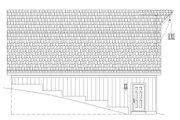 Farmhouse Style House Plan - 0 Beds 0.5 Baths 0 Sq/Ft Plan #932-159