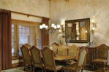 Craftsman Interior - Dining Room Plan #48-233