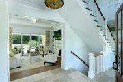 Farmhouse Style House Plan - 3 Beds 3.5 Baths 3177 Sq/Ft Plan #928-309 Interior - Entry