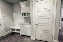 House Plan Design - Craftsman Interior - Other Plan #20-2412