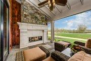 Craftsman Style House Plan - 4 Beds 6.5 Baths 4491 Sq/Ft Plan #928-321