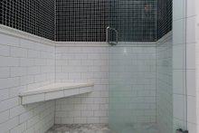 Home Plan - Ranch Interior - Master Bathroom Plan #70-1464