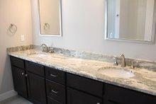 Craftsman Interior - Bathroom Plan #1057-14