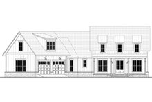 Farmhouse Exterior - Front Elevation Plan #430-231