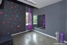 House Plan Design - Contemporary Interior - Bedroom Plan #929-85
