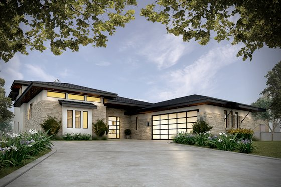 Texas House Plans