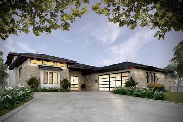 Texas House Plans Texas Style Home Plans
