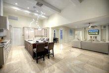 Contemporary Interior - Kitchen Plan #930-512