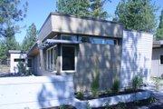 Modern Style House Plan - 2 Beds 2 Baths 2331 Sq/Ft Plan #892-8