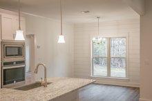 Home Plan - Farmhouse Interior - Kitchen Plan #430-240