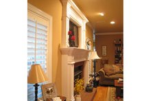 Dream House Plan - Country Interior - Other Plan #44-155
