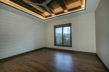 Ranch Interior - Master Bedroom Plan #70-1498