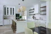 Farmhouse Style House Plan - 3 Beds 3.5 Baths 3177 Sq/Ft Plan #928-309