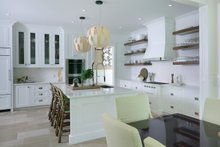 Farmhouse Interior - Kitchen Plan #928-309