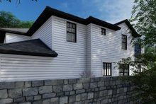 Dream House Plan - Cottage Exterior - Other Elevation Plan #120-267