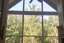 Craftsman Exterior - Outdoor Living Plan #437-94