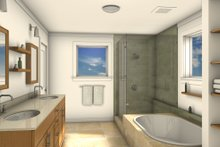 Traditional Interior - Other Plan #497-20