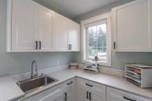 Architectural House Design - Farmhouse Interior - Other Plan #1070-42