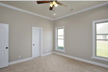 Tudor Interior - Other Plan #45-372