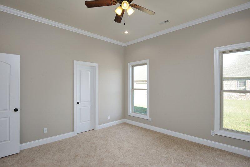 Tudor Interior - Other Plan #45-372 - Houseplans.com